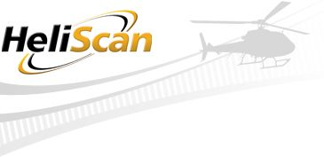 HeliScan logo