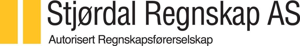 Stjørdal Regnskap logo