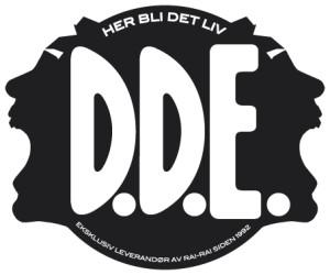 logo DDE