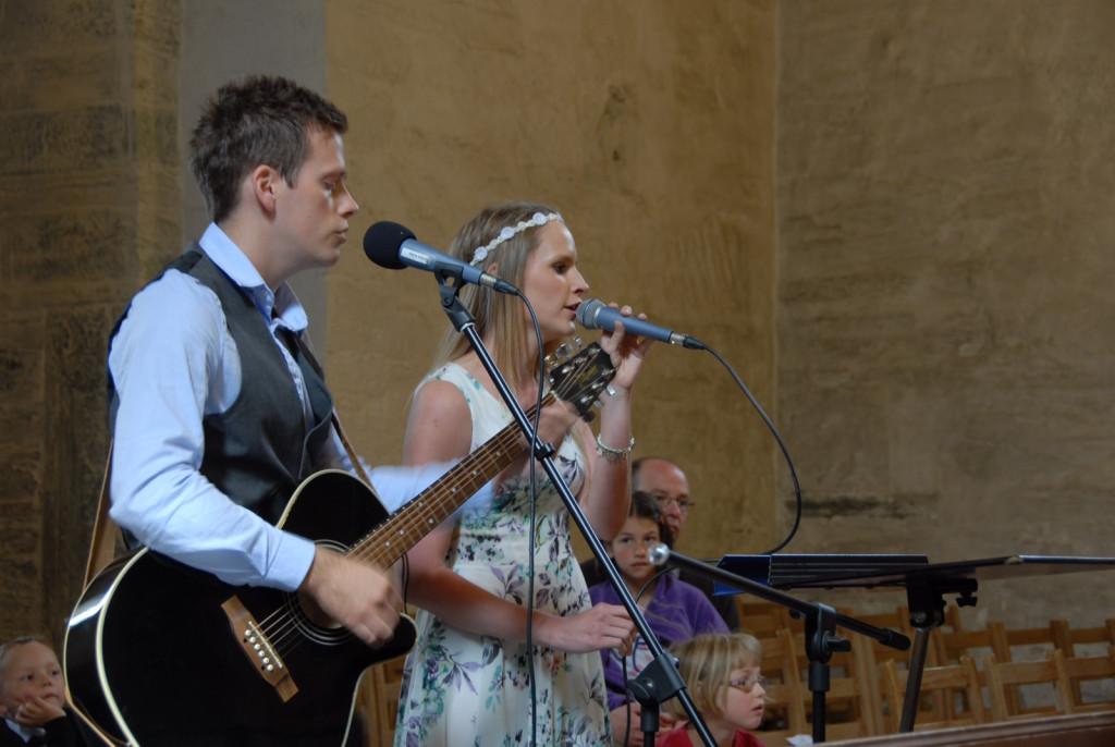 Lise og Mikael